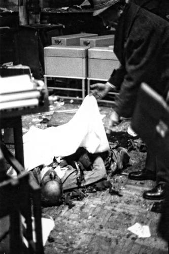 Archivio Garghetti - PIAZZA FONTANA - 12 dicembre 1969 - 02
