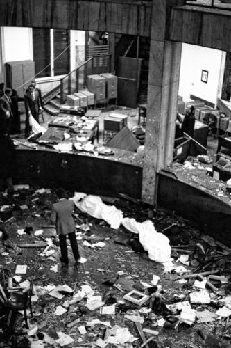 Archivio Garghetti - PIAZZA FONTANA - 12 dicembre 1969 - 07