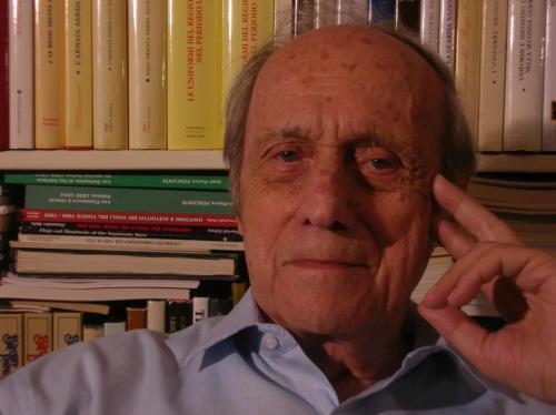 Gen. Gianadelio Maletti. Oggi in Sudafrica