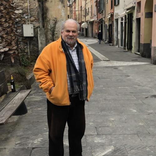 Gianpaolo Stimamiglio