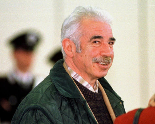 Carlo Maria Maggi