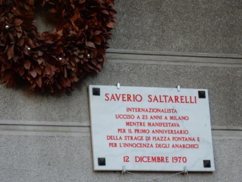 TASRGA SAVERIO SALATARELLI