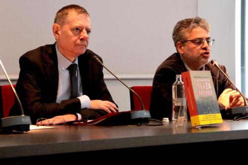 Guido Salvini e Paolo Morando
